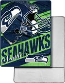 Northwest NFL Seahawks Foot Pocket Throw