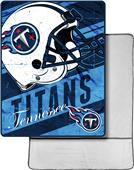 Northwest NFL Titans Foot Pocket Throw
