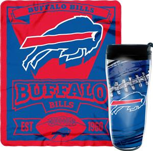 Northwest NFL Bills Mug N' Snug Set