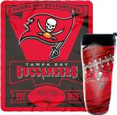 Northwest NFL Bucs Mug N' Snug Set