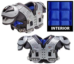 XV Flex All Purpose  Football Shoulder Pads