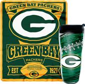 Northwest NFL Packers Mug N' Snug Set