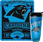 Northwest NFL Panthers Mug N' Snug Set