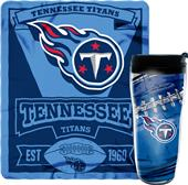 Northwest NFL Titans Mug N' Snug Set