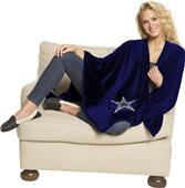 Northwest NFL Cowboys Silk Touch Throw Wrap