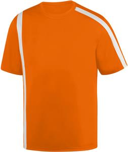 Augusta Men Youth Attacking Third Soccer Jersey