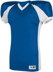Augusta Sportswear Snap Football Jersey