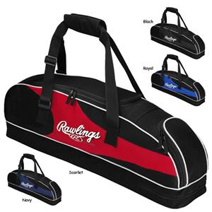Rawlings Home Run Baseball/Softball Equipment Bags