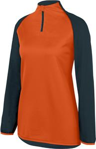 Augusta Sportswear Ladies Record Setter Pullover