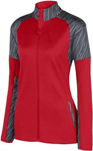 Augusta Sportswear Ladies Breaker Jacket