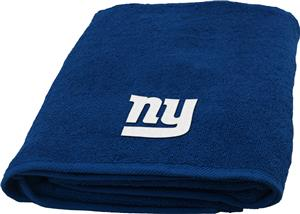 Northwest NFL NY Giants Bath Towel