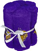 Northwest NFL Vikings Washcloths - 6 pack