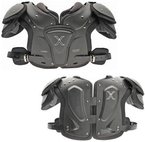 Xenith XFlexion Flyte Football Shoulder Pads