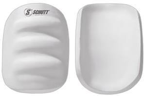 Football Thigh Pads Jr. Varsity Vinyl-Dipped Rein.