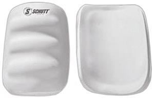 Football Thigh Pads Youth Vinyl-Dipped Reinforced