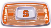 BSI Collegiate Syracuse Orange Chip & Dip Tray