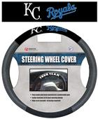 BSI MLB Kansas City Royals Steering Wheel Cover