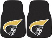Fan Mats NCAA Anderson (SC) Carpet Car Mats (set)