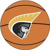 Fan Mats NCAA Anderson (SC) Basketball Mat