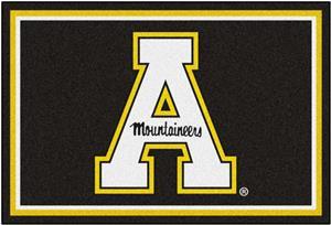 Fan Mats NCAA Appalachian State 5'x8' Rug