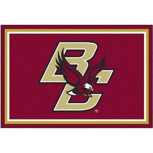 Fan Mats NCAA Boston College 5'x8' Rug