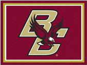 Fan Mats NCAA Boston College 8'x10' Rug