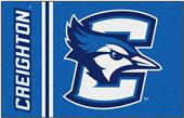 Fan Mats NCAA Creighton University Starter Mat