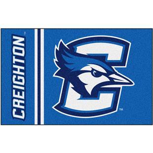 Fan Mats NCAA Creighton University Starter Mat