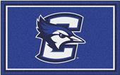 Fan Mats NCAA Creighton University 4'x6' Rug