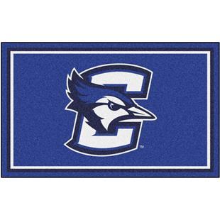 Fan Mats NCAA Creighton University 4'x6' Rug