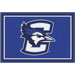 Fan Mats NCAA Creighton University 5'x8' Rug