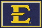 Fan Mats NCAA East Tennessee State 5'x8' Rug