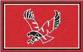 Fan Mats NCAA Eastern Washington 4'x6' Rug