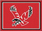 Fan Mats NCAA Eastern Washington 8'x10' Rug