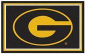 Fan Mats NCAA Grambling State University 4'x6' Rug