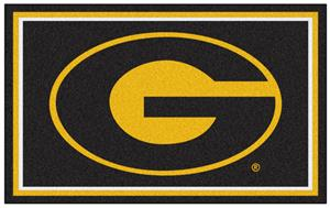 Fan Mats NCAA Grambling State University 4'x6' Rug