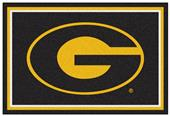 Fan Mats NCAA Grambling State University 5'x8' Rug