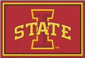Fan Mats NCAA Iowa State University 5'x8' Rug