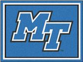 Fan Mats NCAA Middle Tennessee State 8'x10' Rug