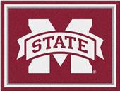 Fan Mats NCAA Mississippi State 8'x10' Rug