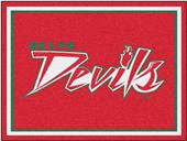 Fan Mats NCAA Mississippi Valley State 8'x10' Rug