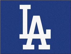 Fan Mats MLB Los Angeles Dodgers All Star Mat
