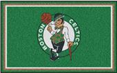 Fan Mats NBA Boston Celtics 4'x6' Rug