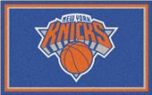 Fan Mats NBA New York Knicks 4'x6' Rug