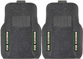 Fan Mats NHL Minnesota Wild Deluxe Car Mat (set)