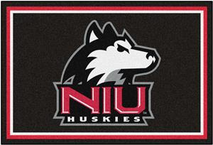Fan Mats NCAA Northern Illinois 5'x8' Rug