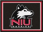 Fan Mats NCAA Northern Illinois 8'x10' Rug