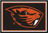 Fan Mats NCAA Oregon State University 5'x8' Rug
