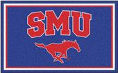 Fan Mats NCAA Southern Methodist 4'x6' Rug