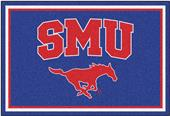 Fan Mats NCAA Southern Methodist 5'x8' Rug